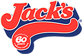Jack's Pizza logo