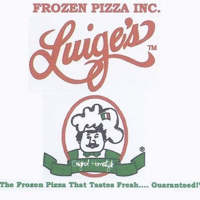 Luige's logo